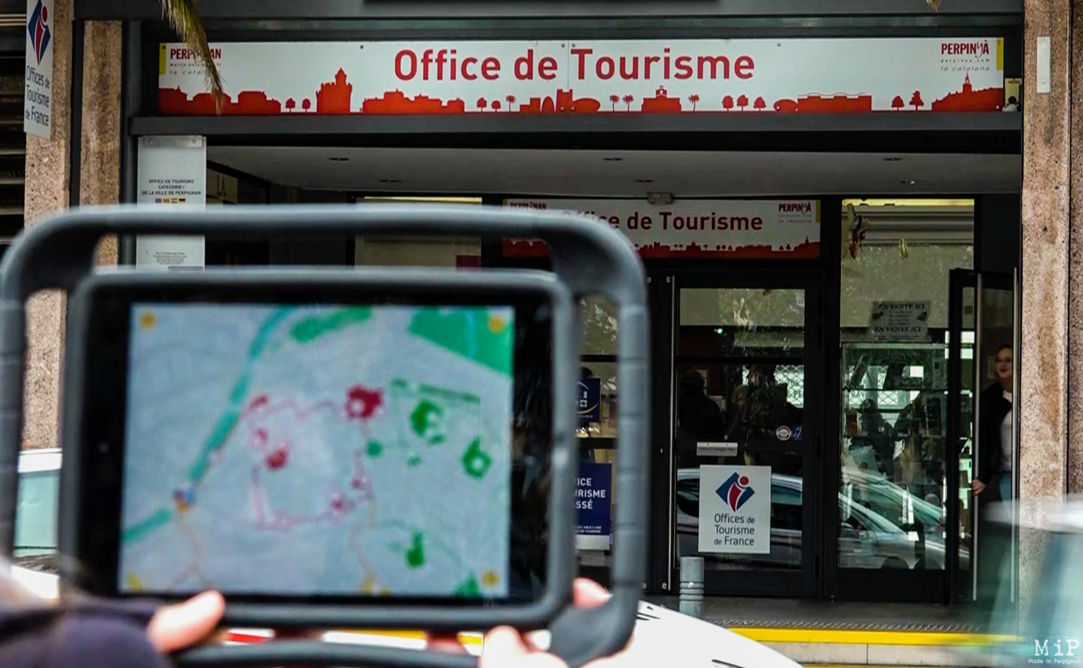 Perpignan devient my digital city le temps du salon for Salon du digital