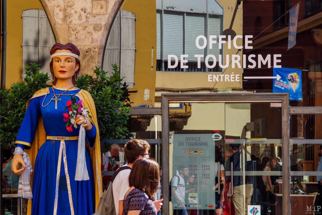 Nouvel office de tourisme perpignan d ketchup made in perpignan - Office du tourisme pyrenees orientales ...