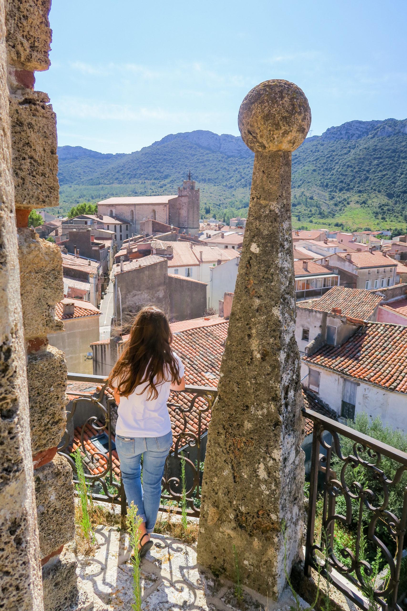 chapitre lieux insolites en pays catalan