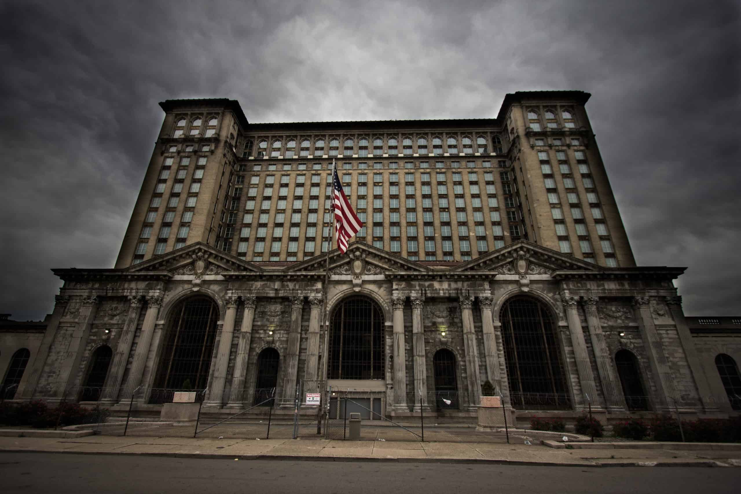 Comment les salles de concert de Detroit survivent-elles à la crise du Coronavirus ?