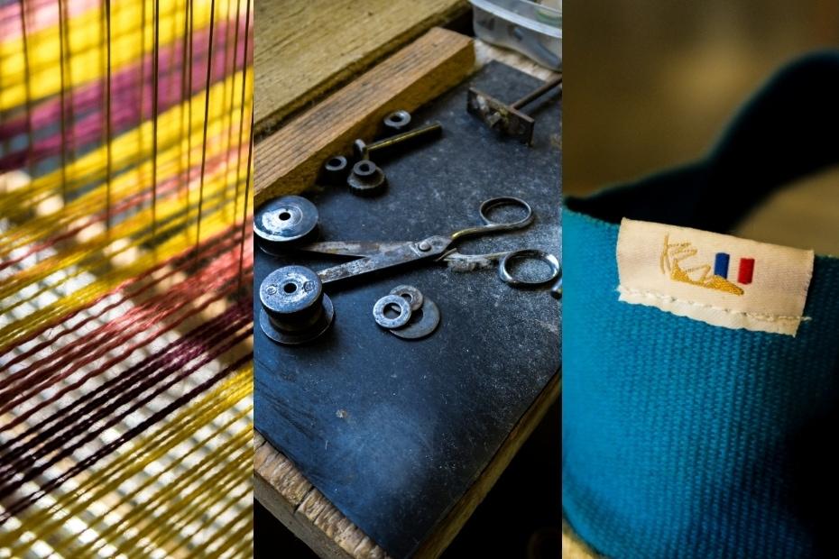 Découvrir le savoir-faire traditionnel caché dans des ateliers des Pyrénées-Orientales